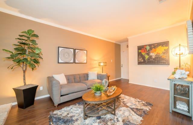 High Oaks Apartment Homes - 11028 Jollyville Rd, Austin, TX 78759