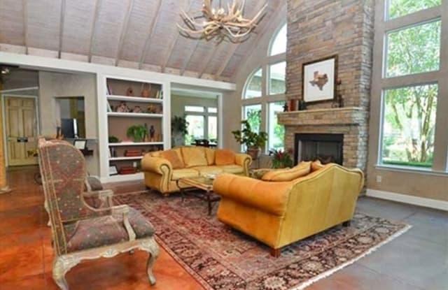 Cornerstone Ranch - 2002 S Mason Rd, Houston, TX 77450
