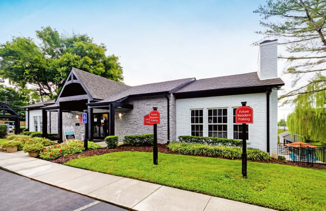 Willow Apartments - 308 Plus Park Blvd, Nashville, TN 37217