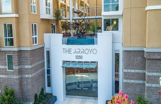 The Arroyo Walnut Creek Ca Apartments For Rent