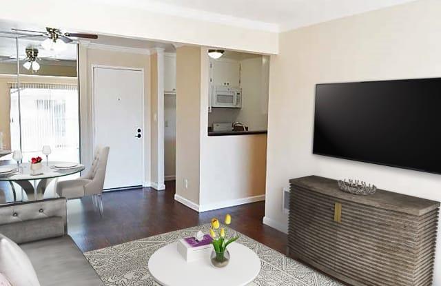 Hillside Village Apartments - 4343 Ocean View Blvd, La Crescenta-Montrose, CA 91020