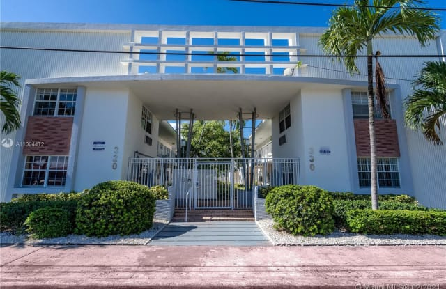320 84th St - 320 84th Street, Miami Beach, FL 33141