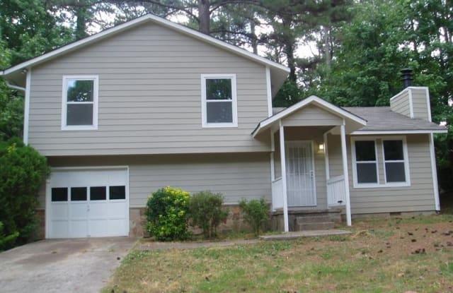 8422 N Pond Drive N - 8422 North Pond Drive, Clayton County, GA 30274