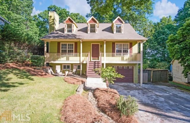5717 Woodvalley Trce - 5717 Woodvalley Trace, Norcross, GA 30071
