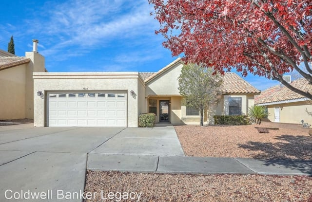 7505 Willow Wood Dr NW - 7505 Willow Wood Drive Northwest, Albuquerque, NM 87120