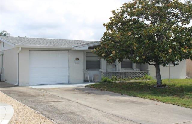 5327 SWALLOW DRIVE - 5327 Swallow Drive, Elfers, FL 34652
