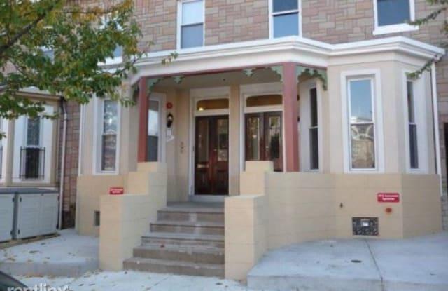 3832 Baring Street 1 - 3832 Baring Street, Philadelphia, PA 19104