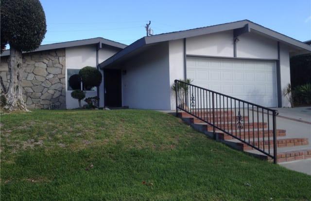 14915 Roma Drive - 14915 Roma Drive, La Mirada, CA 90638