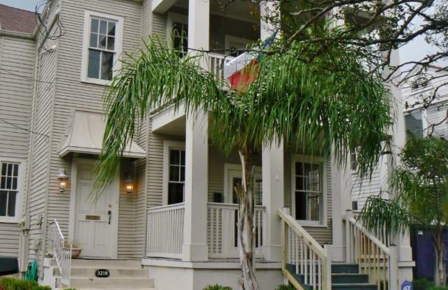 3214 Nashville Ave - 3214 Nashville Avenue, New Orleans, LA 70125