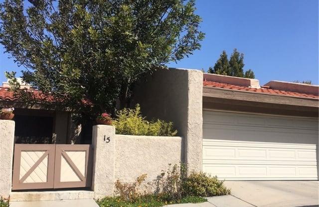 15 Coraltree Lane - 15 Coraltree Lane, Rolling Hills Estates, CA 90275