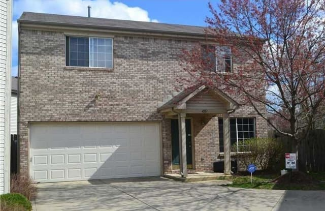 4957 Clarkson Drive - 4957 Clarkson Drive, Indianapolis, IN 46254