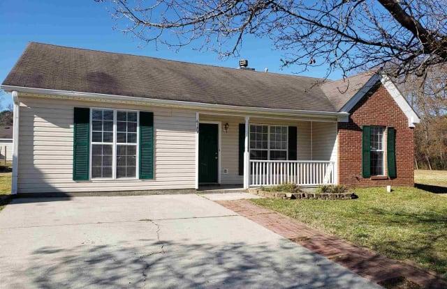 6189 Green Wing Way - 6189 Green Wing Way, Clayton County, GA 30260