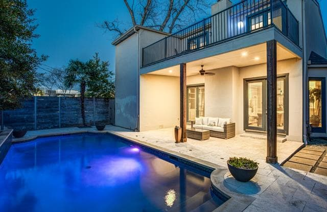 5211 Milam Street - 5211 Milam Street, Dallas, TX 75206