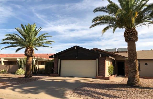 901 Leisure World - 901 South Leisure World Boulevard, Maricopa County, AZ 85206