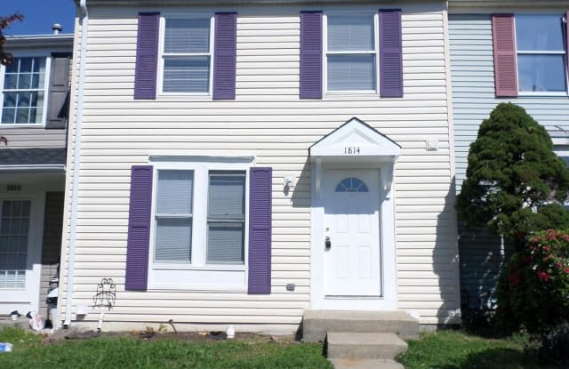 1814 TILLETSON PLACE - 1814 Tilleston Place, Marumsco, VA 22191