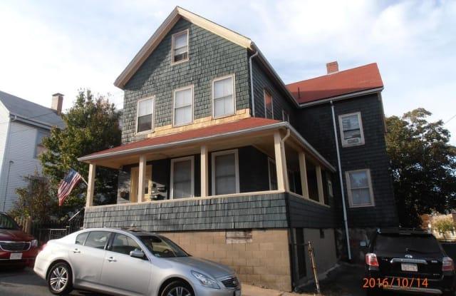 6 Rowley St. - 6 Rowley Street, Boston, MA 02122