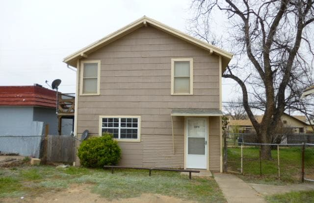 1221 B Hickory Ave - 1221 Avenue B, Galveston County, TX 77539