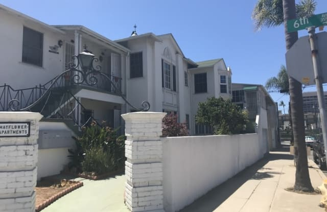 3526 6th Ave - 3526 6th Avenue, San Diego, CA 92103