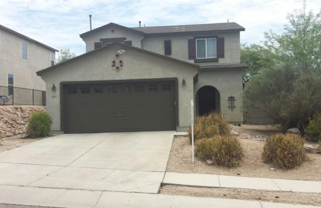 1317 S Flaxseed Dr - 1 - 1317 South Flaxseed Drive, Tucson, AZ 85713