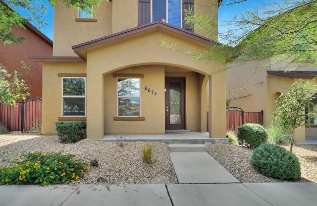6672 Boulder Canyon Lane - 6672 Boulder Canyon Ln, El Paso, TX 79912