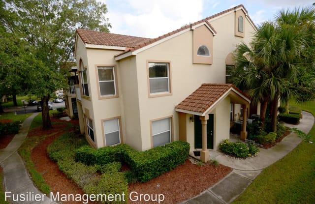 5452 E. Michigan St. Unit 8 - 5452 Michigan Street, Orlando, FL 32812