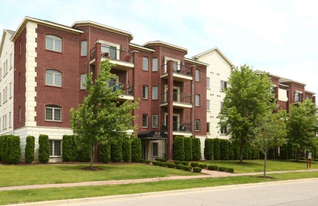 Lions Gate Apartments - 1255 Main Gate Dr, Davison, MI 48423