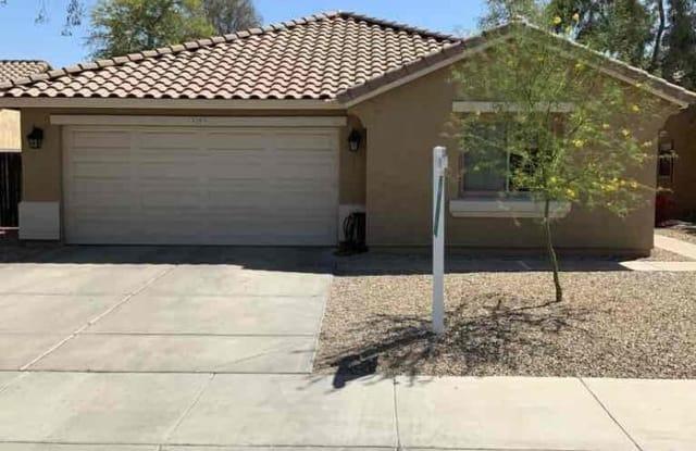 2367 South 155th Lane - 2367 South 155th Lane, Goodyear, AZ 85338