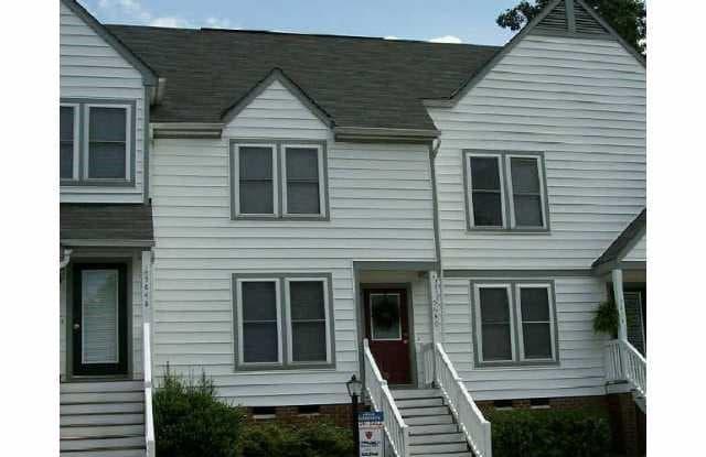5646 Beacon Hill Drive - 5646 Beacon Hill Drive, Woodlake, VA 23112