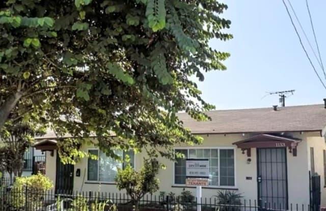 1131 Mahanna Ave Apt D - 1131 Mahanna Avenue, Long Beach, CA 90813