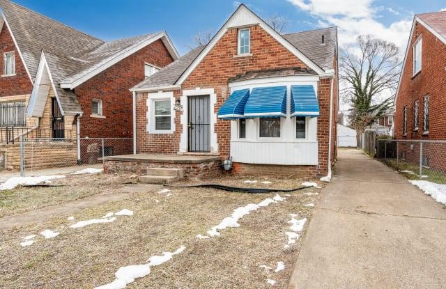 17308 Pinehurst St - 17308 Pinehurst Avenue, Detroit, MI 48221