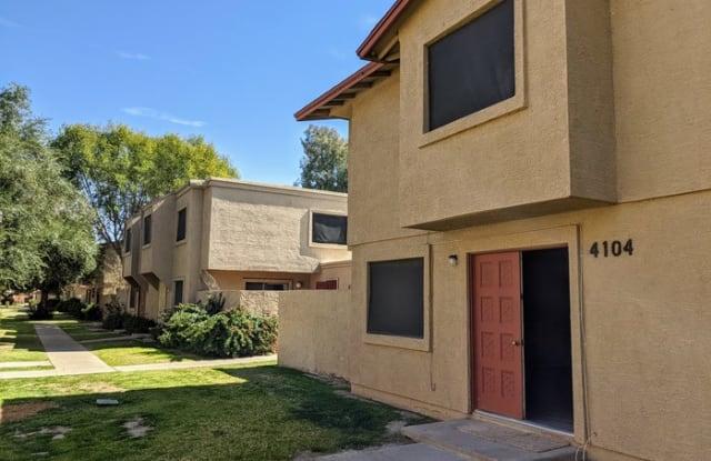 4104 West Mesquite Lane - 4104 West Mesquite Lane, Phoenix, AZ 85019