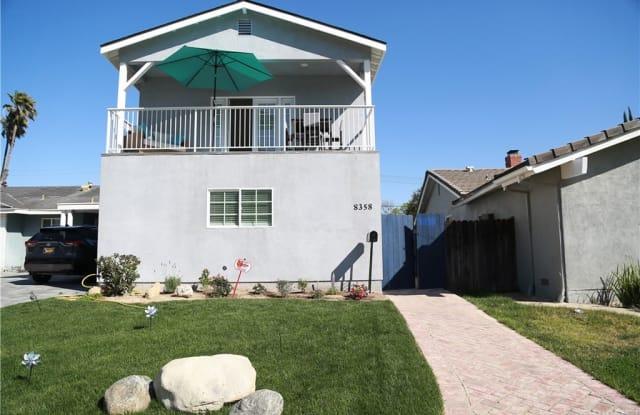 8358 Marla Avenue - 8358 Marla Avenue, Los Angeles, CA 91304