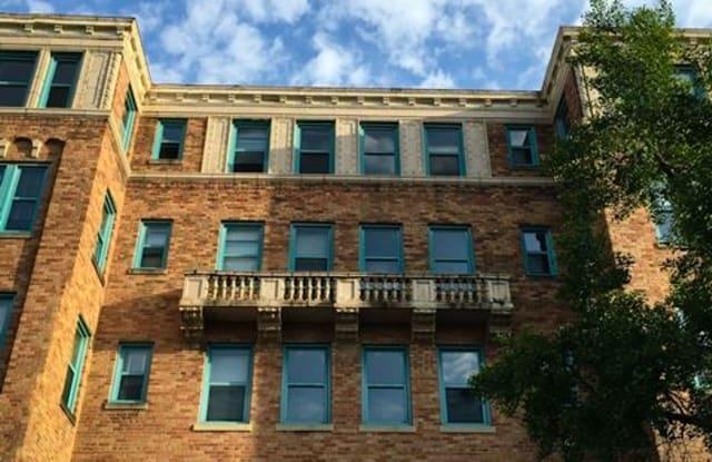 Embassy Tower - 1620 Fuller Street Northwest, Washington, DC 20009