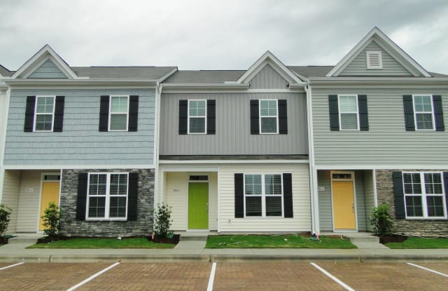 8814 Commons Townes Drive - 8814 Commons Townes Dr, Raleigh, NC 27616