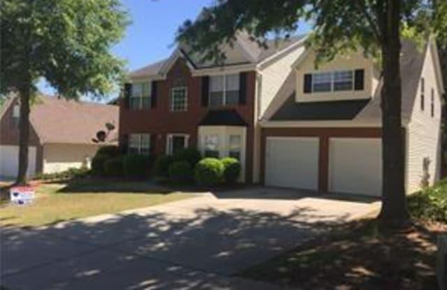 3910 Crescent Walk Lane - 3910 Crescent Walk Lane, Gwinnett County, GA 30024
