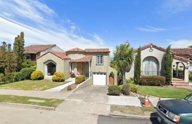 276 Elder Avenue - 276 Elder Avenue, Millbrae, CA 94030
