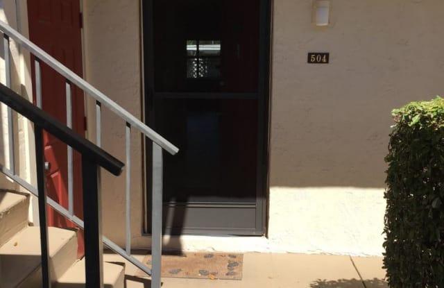 504 Parkdale Mews #504 - 504 Parkdale Mews, Venice, FL 34285