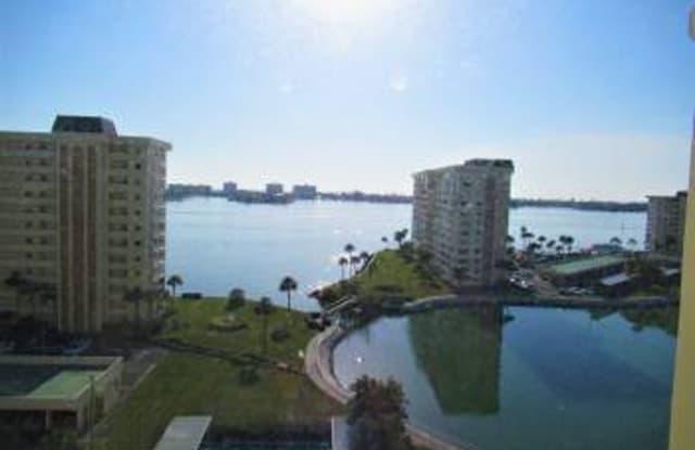 4574 Cove Circle #1004 - 4574 Cove Circle, Pinellas County, FL 33708