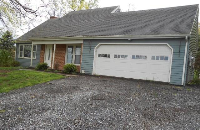 1156 MOUNTAIN ROAD - 1156 Mountain Road, Lancaster County, PA 17545