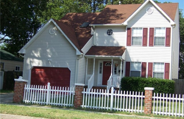 230 Portview Avenue - 230 Portview Avenue, Norfolk, VA 23503