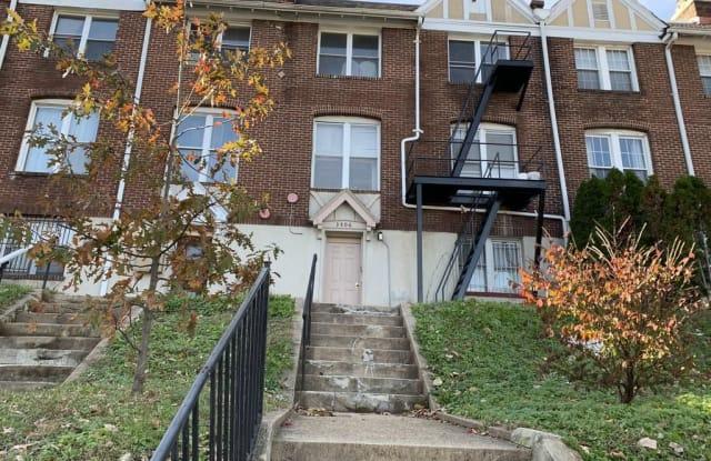 3504 16th St NW Unit 1 - 3504 16th St NW, Washington, DC 20010