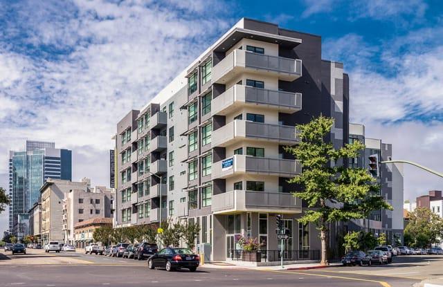 Bell Uptown District - 1801 Jefferson St, Oakland, CA 94612