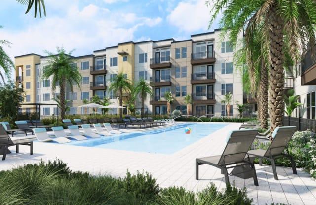 Alexan WP2 - 741 Clay Street, Winter Park, FL 32789