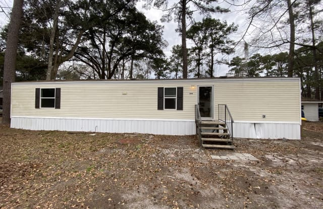 264 Holly Hill Road - 264 Holly Hill Drive, Bryan County, GA 31324