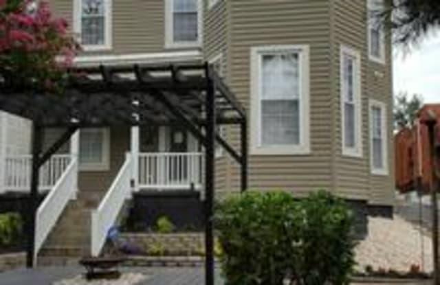 3635 GREENMOUNT AVENUE - 3635 Greenmount Avenue, Baltimore, MD 21218