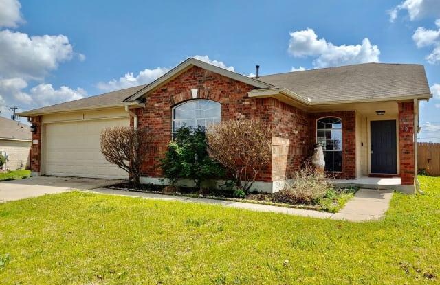 3257 Corrigan Ln - 3257 Corrigan Lane, Round Rock, TX 78665