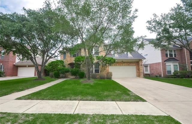 3315 Alden Manor Lane - 3315 Alden Manor Lane, Cinco Ranch, TX 77494