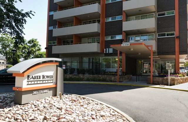 Baker Tower - 330 Acoma St, Denver, CO 80223