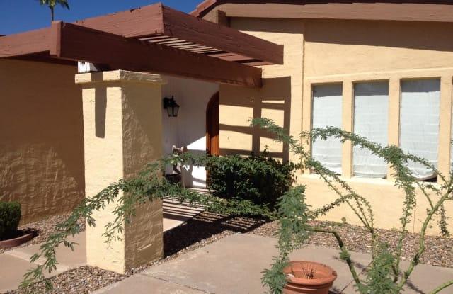 3422 E BERYL Lane - 3422 East Beryl Lane, Phoenix, AZ 85028