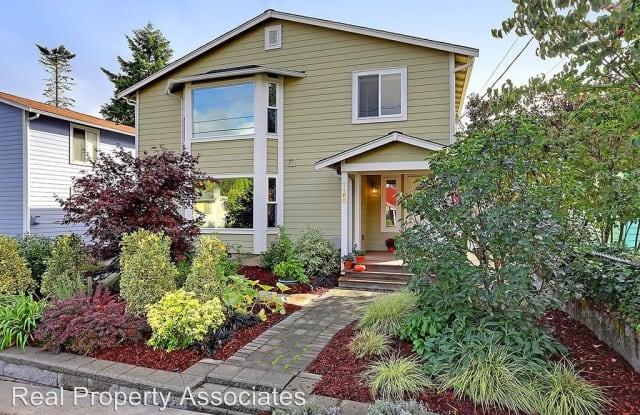 7160 18th Ave SW - 7160 18th Avenue Southwest, Seattle, WA 98106